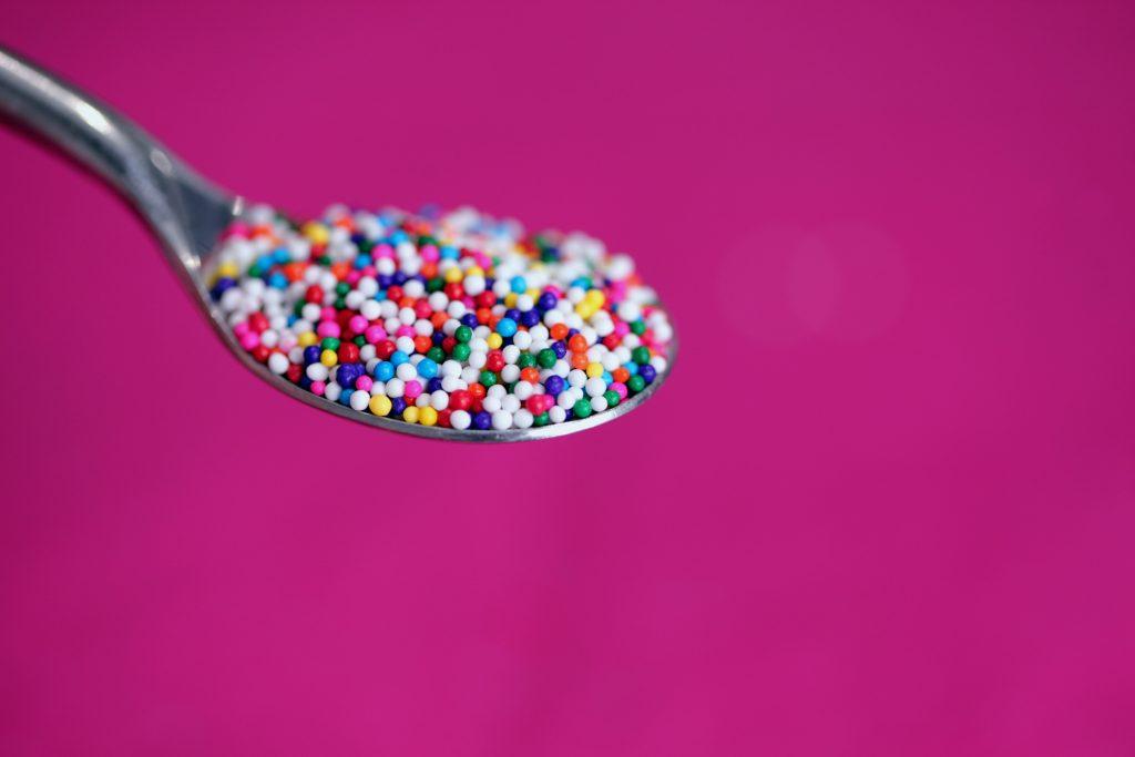 natural sugar replacements